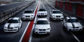 Aπαγόρευση παράδοσης σε 202 BMW M2, M3, M4, M5