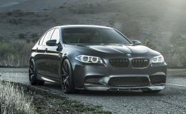Τέλος το χειροκίνητο για τις BMW M5 & M6