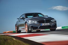 Δες μια BMW M4 GTS στο φυσικό της περιβάλλον στο Nurburgring