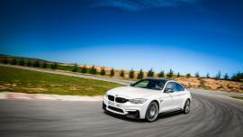 Ποιά είναι η Ισπανίδα BMW M4