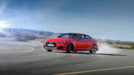 Το καλοκαίρι θα κυκλοφορήσει το Audi RS5 των 450 ίππων [Vid]