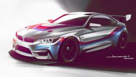 BMW M4 GT4 : Εξελίσσοντας το μελλοντικό πρωταγωνιστή