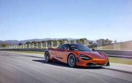 Αυτή είναι η νέα McLaren 720S [Vid]