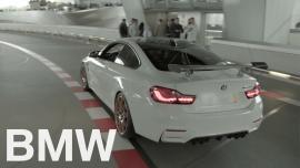 Η μεγαλύτερη παράδοση αυτοκινήτων BMW M