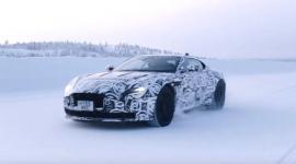 Τα... βασανιστήρια της Aston Martin DB11