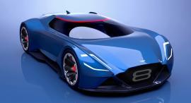 Έλληνας σχεδιάζει την επόμενη Aston Martin V8 Vantage!
