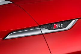 Αποκάλυψη για τα νέα Audi A5 και S5 Sportback.