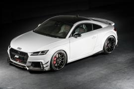 Audi TT RS-R by ABT. Ποιος χρειάζεται το R8;