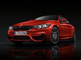 Νέο έτος, νέα αρχή για την 4άρα της BMW
