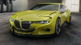 Τον ανταγωνιστή της Porsche 911 θέλει να φτιάξει η BMW