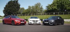 Ποια είναι η καλύτερη BMW M σήμερα;