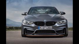Η καινούργια BMW M4 GTS που δεν μπορείτε να αγοράσετε