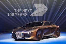 BMW Festival. Τα επόμενα 100 χρόνια (Vid).