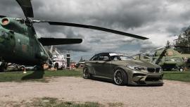 BMW M2 drift car με 820 ίππους! (vid)