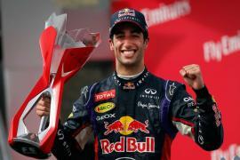 Τι οδηγεί ο Daniel Ricciardo;