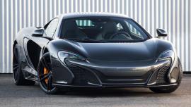Ιδιοκτήτης McLaren για... 10 λεπτά