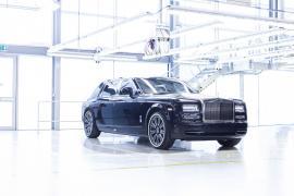Rolls-Royce Phantom: Τέλος εποχής