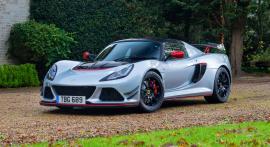 Το «πούπουλο» της Lotus προκαλεί τα supercars