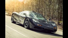 Η ΜcLaren f1 αφήνει πίσω της τα πιο πολλά σύγχρονα hyper cars