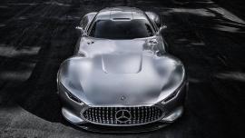 Epivevaiwse to korufaio Hypercar h Mercedes