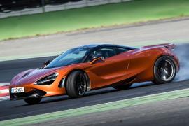 Τα πρώτα reviews της McLaren 720S [Vid]