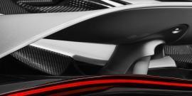 Η McLaren Teasαρει την 720S
