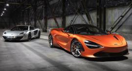Τετράπορτη McLaren; Ξέχνα το