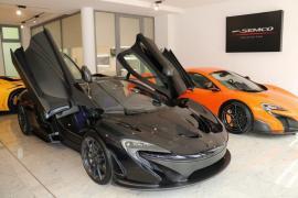 Πωλείται McLaren P1 με 50 χλμ με 2,38 εκατ. ευρώ