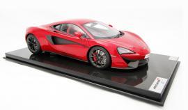 McLaren υπό κλίμακα