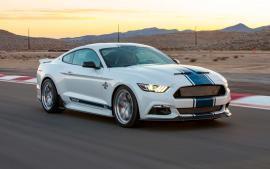 Μια Mustang από τον Shelby με 750+ ίππους [Vid]