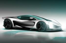 Project ONE, το hypercar των 1.000 ίππων της Mercedes
