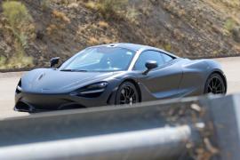 McLaren 720S ο αντικαταστάτης της 650S