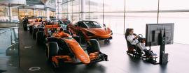 Τι διαγωνισμό κάνει η McLaren; [Vid]