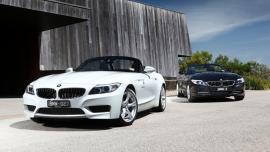 Η BMW βάζει «τέλος» στη Z4.