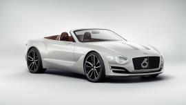 Bentley EXP 12 Speed 6e concept στην Έκθεση Γενεύης 2017 [Vid]