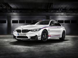 Με ξεχωριστή έκδοση γιορτάζει η BMW τον τίτλο στο DTM.