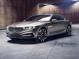 Έρχεται στη Γενεύη η BMW 8