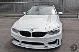 Βελτιωμένη BMW M3 με 530 άλογα από τις DS Automobile και Hamann