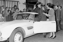 H BMW του Έλβις Πρίσλεϊ ξανά στους δρόμους! (Vid)