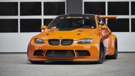 BMW M3 GT2 S Hurricane με 720 άλογα από την G-Power [Vid]
