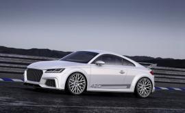 Η Audi δεν θα βγάλει τον 2,0 λίτρο κινητήρα με τα 420 άλογα.