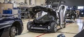 Η Koenigsegg προσλαμβάνει υπαλλήλους χωρίς... πτυχίο!