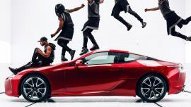Η διαφήμιση που θα στοιχίσει στη Lexus 5 εκατ. για 30ΆΆ [Vid]