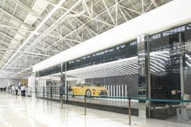 Την έναρξη παραγωγής της LC 500 για την Ευρώπη ανακοίνωσε η Lexus