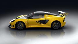 Lotus Exige Race 380, η αγωνιστική έκδοση της ταχύτερης Exige