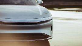 Το ηλεκτρικό των 1.000 ίππων που τρομάζει την Tesla