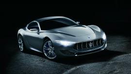 Maserati: «Με ποιότητα γερμανικού του '70 τα Tesla».