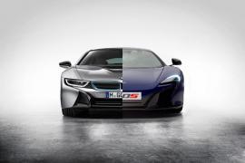 Νέα γενιά κινητήρων McLaren-BMW