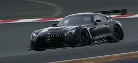 Η Mercedes-AMG GT-RR βρυχάται