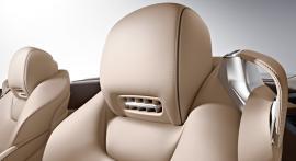 Δικαστήριο απαγορεύει το σύστημα Airscarf της Mercedes